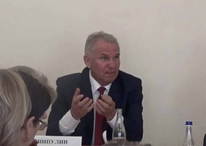 Новый председатель АККОР выступил за поддержку фермеров