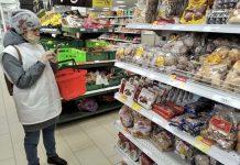 Правительство РФ не может объяснить резкий рост цен на продукты питания