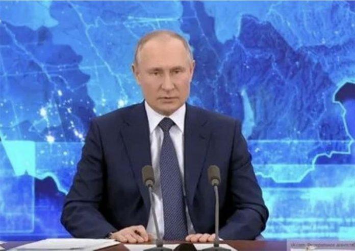 Путин считает ошибкой чрезмерную поддержку экспорта российской продукции