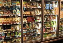 Фальшивая молочка появилась в торговых залах Волгоградской области