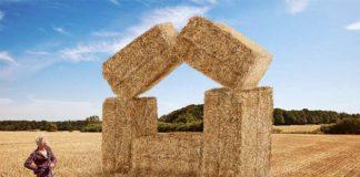 Фермерам разрешат строить жилые дома и торговать на территории собственного хозяйства