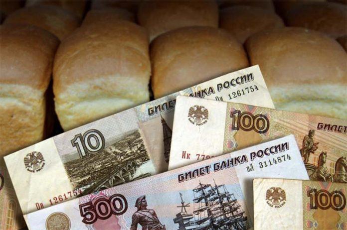 Неужели повысятся цены на хлеб
