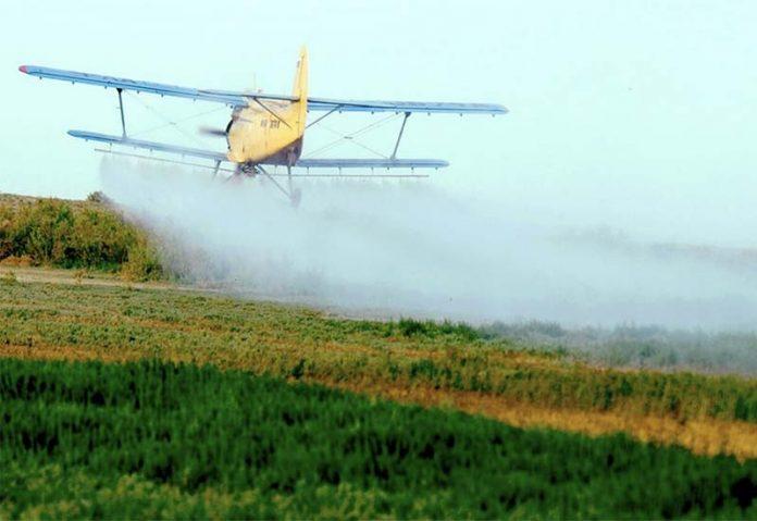 Полномочия за оборотом пестицидов и агрохимикатов возвращаются Россельхознадзору