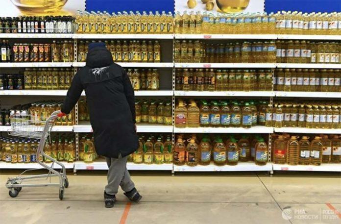 Стоимость сахара и подсолнечного масла снижается — уверены в Минсельхозе