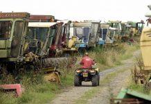 Минпромторг повышение утильсбора на сельхозтехнику не коснется локализованной продукции и не приведет к ее удорожанию