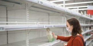 ООН: из-за пандемии миру грозит дефицит продовольствия