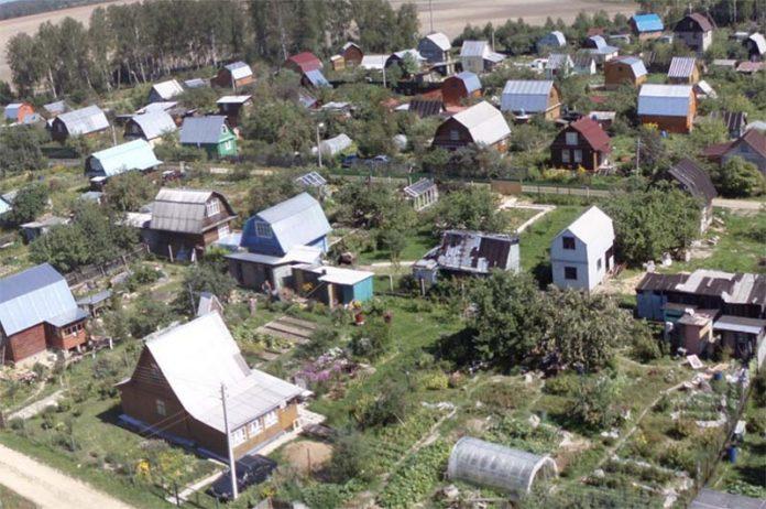 Плюсы и минусы объединения дач с сельскими поселениями
