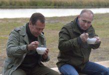 Путин ситуация на мировом продовольственном рынке усугубляется