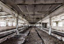 Аграрный сектор Украины находится в глубокой яме