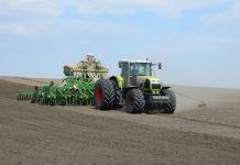 Аграрии отмечают рост цен на все средства производства