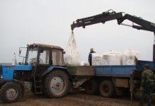 В России не будет дефицита минеральных удобрений