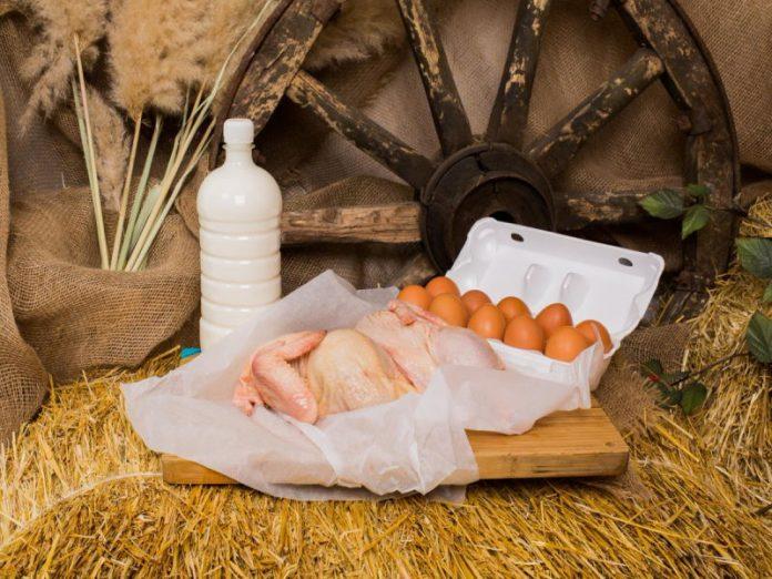Фермерские продукты — модный тренд