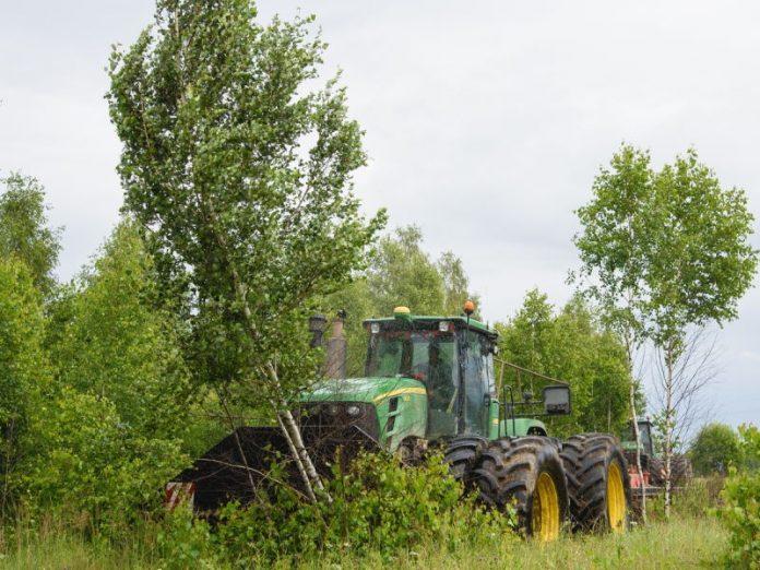 Минсельхоз планирует за 10 лет ввести в сельхозоборот 13 млн га земли