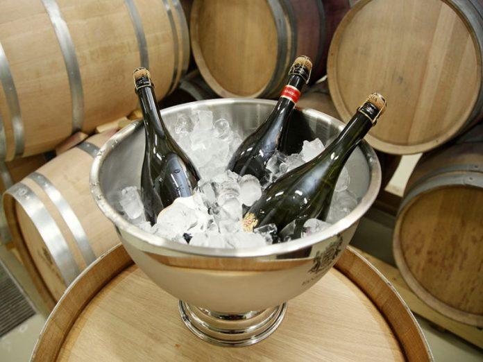Винодельческая отрасль Ставрополья резко снизила производство алкогольных напитков