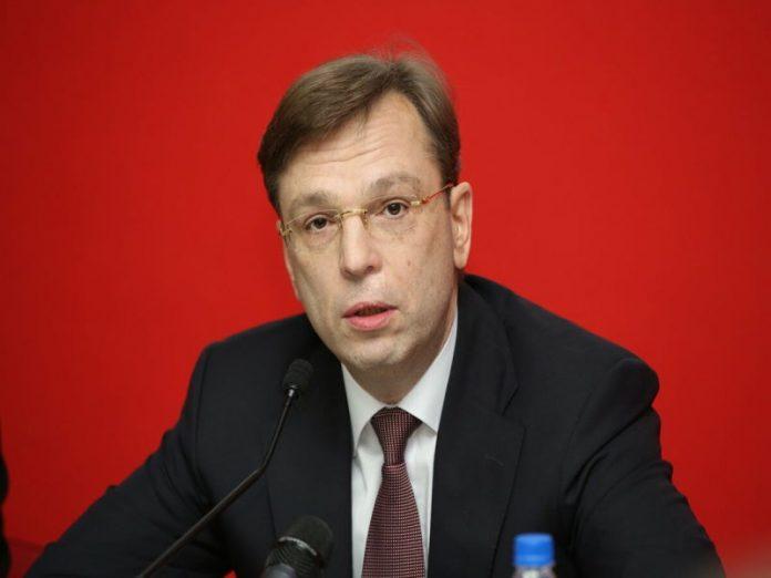 Россия в 8 раз опередила Европу по росту цен на продукты