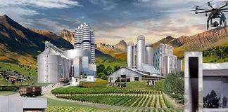 Китай вышел на новый уровень по переработке сельскохозяйственной продукции