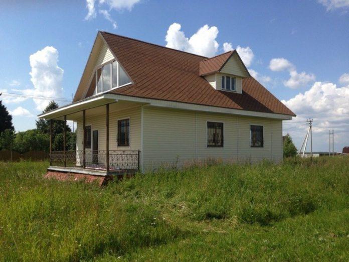 Строительство гостевых домов на сельхозземлях может привести к злоупотреблениям