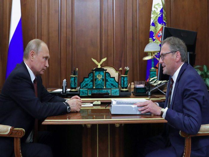Путину доложили о недостаточной поддержке фермеров
