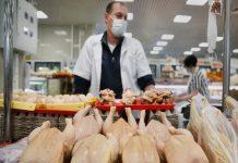 Чиновники планируют установить фиксированные цены на мясо птицы и яйца