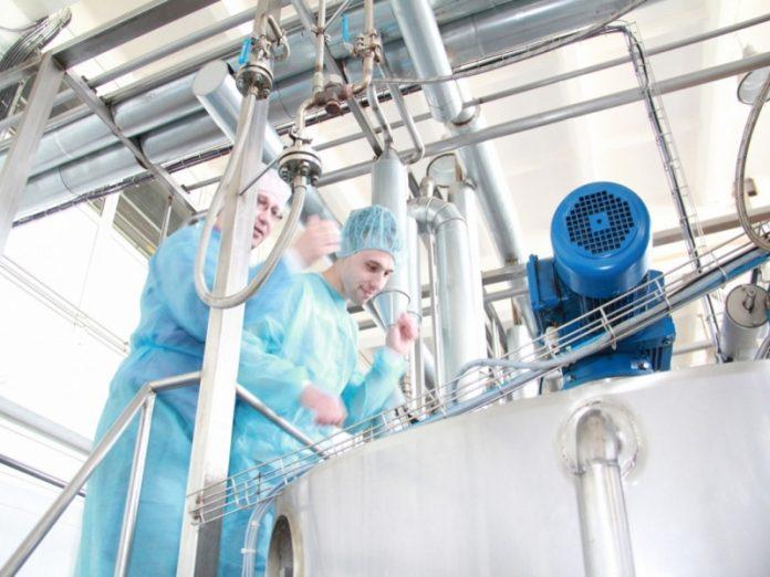 В Вологде будет ликвидирован уникальный молочный завод