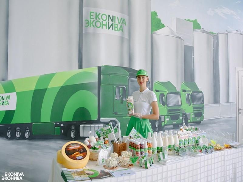 Река молока: холдинг «Эконива» испытывает сложности с бизнесом