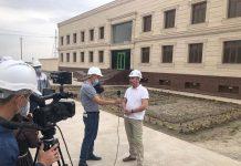 «Щёлково Агрохим» планирует расширить свое присутствие в Узбекистане