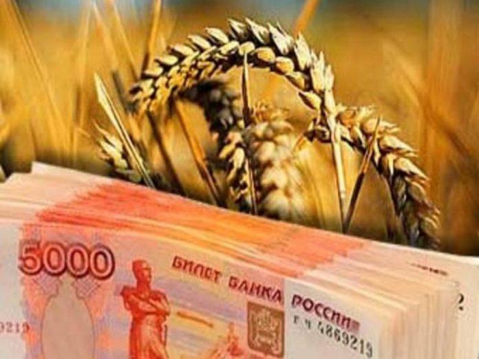Для восстановления сельского хозяйства России необходимо 18 трлн рублей