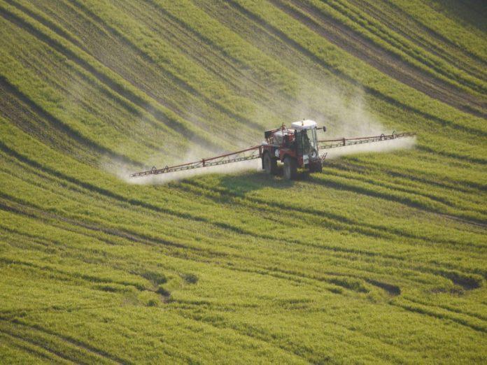 Влияние 70-летнего использования пестицидов на качество европейских почв