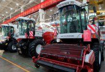 Европейские страны массово покупают российскую сельхозтехнику
