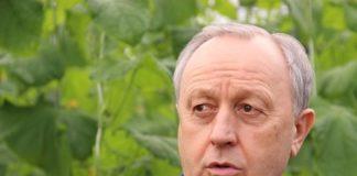 Губернатор Саратовской области отметил недостаточную продовольственную безопасность региона