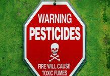 Швейцарские разборки: свобода от синтетических пестицидов
