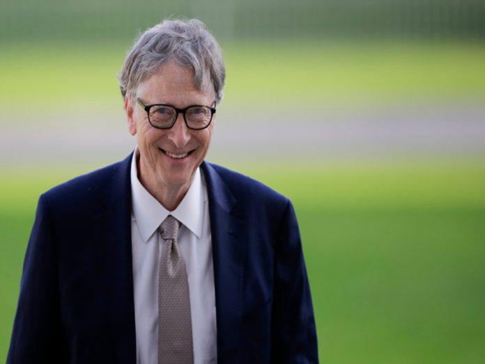 Билл Гейтс — крупнейший землевладелец США