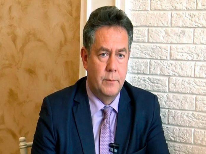 Платошкин прокомментировал невнятный доклад хабаровского губернатора президенту страны