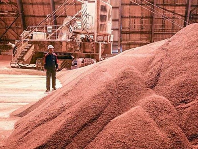 Санкции ЕС заставили Белоруссию искать новые рынки сбыта