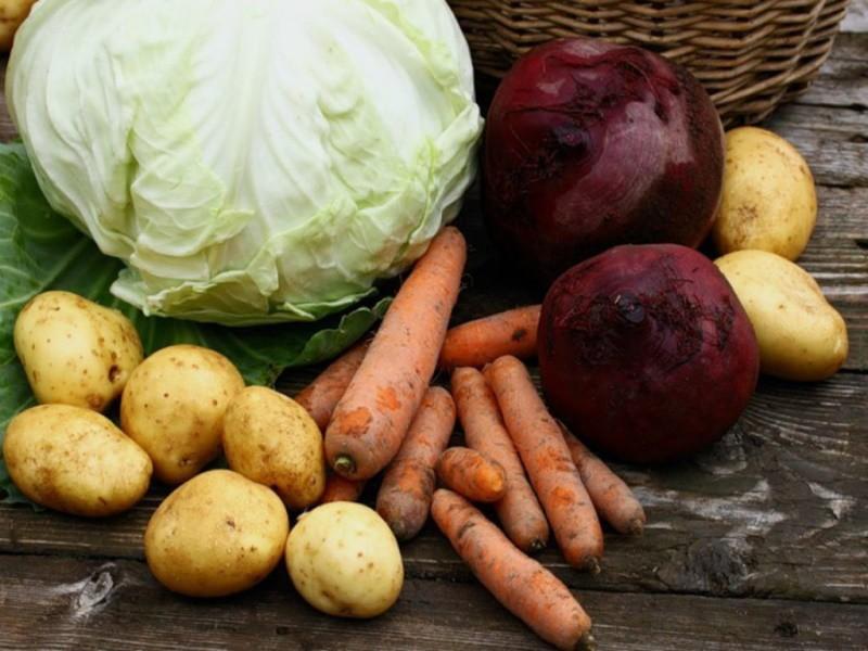 Нужно срочно снижать торговые наценки на плодоовощную продукцию — Гордеев