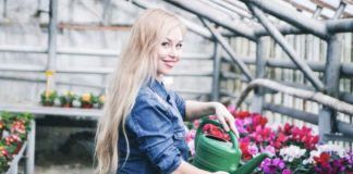 Календарь овощевода - Март