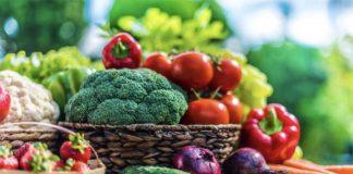 Летняя и осенняя культура овощей