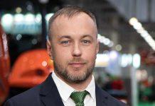 Владимир Жуков, руководитель направления кормозаготовительной техники компании «Квернеланд Груп СНГ»