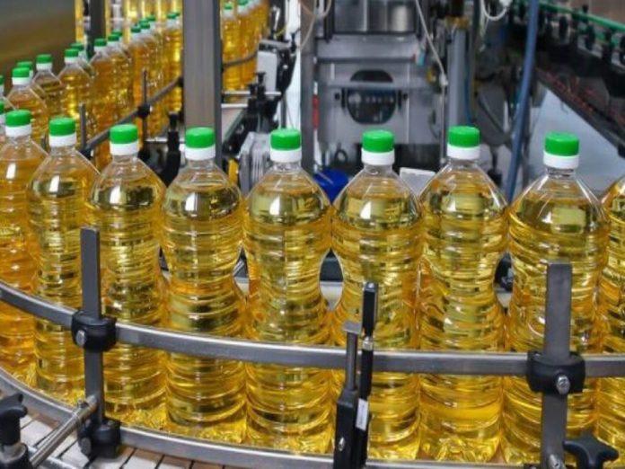 Росстат: в России сократилось производство подсолнечного масла