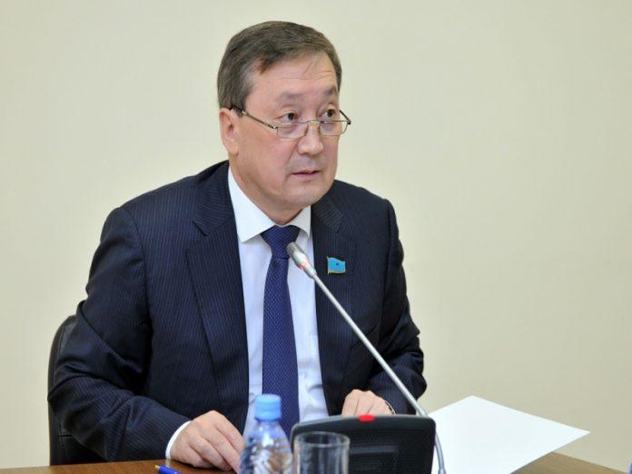 Министр сельского хозяйства Казахстана освобожден от занимаемой должности