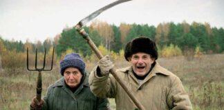 В Великобритании решено отправлять пожилых фермеров на заслуженный отдых