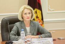 Абрамченко поручила решить вопрос с хранением овощей и ценами на автоперевозки