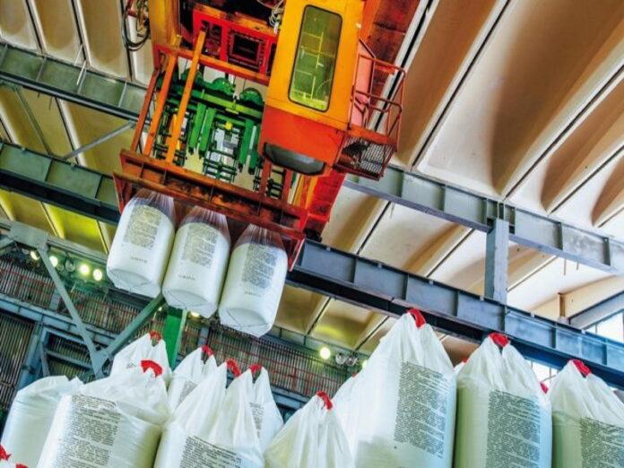 Госдума попросит Кабмин снизить цены на минеральные удобрения