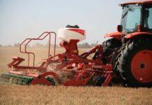 Сидеральная сеялка Kverneland a-drill – новое решение в борьбе за здоровье почв