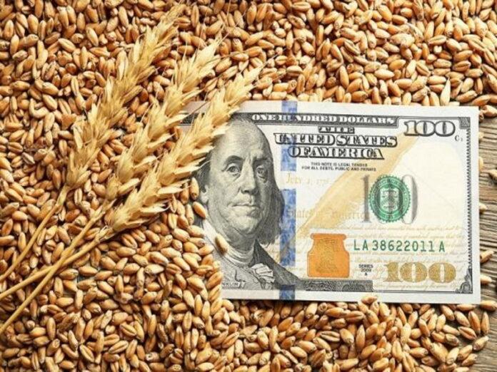На фоне ухудшающихся прогнозов на урожай вновь подскочили экспортные цены на российскую пшеницу