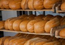 В России стали меньше производить хлеба и макарон