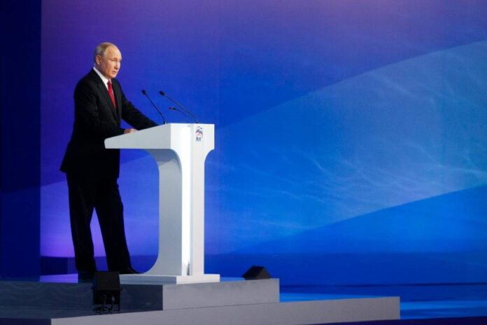 Путин выступил за оказание помощи фермерам для снижения цен