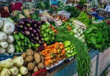 Причины роста цен на сельхозпродукты