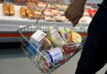 В Госдуму внесен законопроект о запрете уничтожения пищевых продуктов