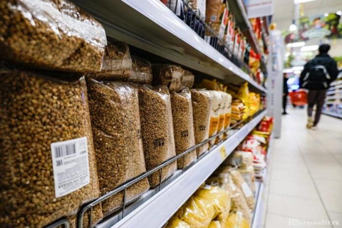 Цены на гречку в России достигли максимума за 10 лет
